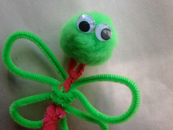 Philadelphia Finnish school craft