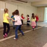 Tri-state area Finnish school tanhu practice